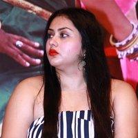 Namitha - Saaya Movie Audio Launch Photos