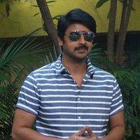 Srikanth - Saaya Movie Audio Launch Photos