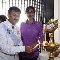 Sathuranga Vettai 2 Shooting Spot Stills   Picture 1433814