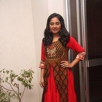 Srushti Dange - Achamindri Audio Launch Stills