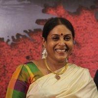 Saranya Ponvannan - Achamindri Audio Launch Stills