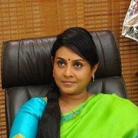 Saranya Ponvannan - Achamindri Movie Stills