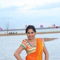 Srushti Dange - Achamindri Movie Stills