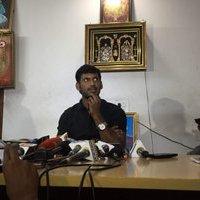 Actor Vishal Press Meet Stills | Picture 1434718