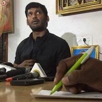 Actor Vishal Press Meet Stills | Picture 1434723