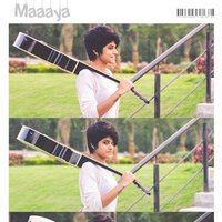 Actress Maya Stills   Picture 1434712