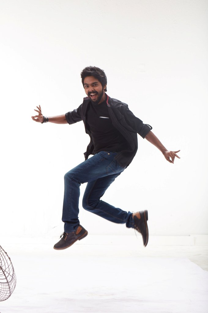 G. V. Prakash Kumar - Kadavul Irukaan Kumaru Movie Stills   Picture 1435463