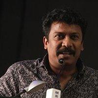 Samuthirakani - Palaya Vannarapettai Movie Audio Launch Stills   Picture 1435537