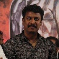 Samuthirakani - Palaya Vannarapettai Movie Audio Launch Stills   Picture 1435535