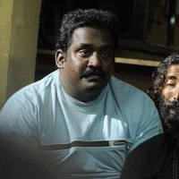Robo Shankar - Pazhaya Vannarapettai Movie Stills