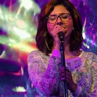 Shakthisree Gopalan Performing In A Stage Photos | Picture 1435514