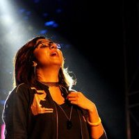 Shakthisree Gopalan Performing In A Stage Photos | Picture 1435516