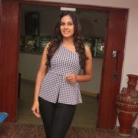 Chandini Tamilarasan - Kannula Kaasa Kaatappa Movie Audio Launch Photos | Picture 1435969