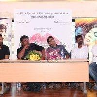 Koditta Idangalai Nirappuga Press Meet Photos | Picture 1436010