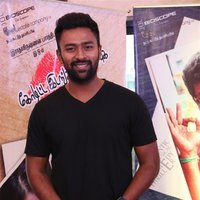 Santhanu - Koditta Idangalai Nirappuga Press Meet Photos | Picture 1436001