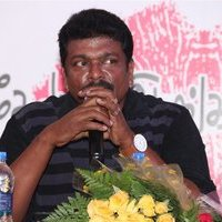 R. Parthiepan - Koditta Idangalai Nirappuga Press Meet Photos | Picture 1436015