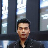 Karan Johar - 2.0 First Look Launch Photos