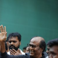 Rajinikanth - 2.0 First Look Launch Photos | Picture 1436947