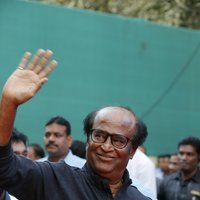 Rajinikanth - 2.0 First Look Launch Photos | Picture 1436948