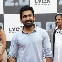 Vijay Antony - 2.0 First Look Launch Photos