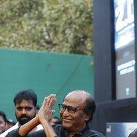 Rajinikanth - 2.0 First Look Launch Photos