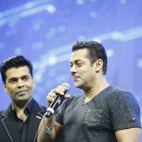 Salman Khan - 2.0 First Look Launch Photos