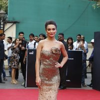 Amy Jackson - 2.0 First Look Launch Photos