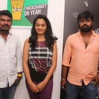 The Thick Shake Factory Launched in Chennai Photos