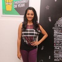 Gayathrie Shankar - The Thick Shake Factory Launched in Chennai Photos   Picture 1437087