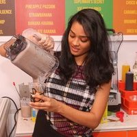 Gayathrie Shankar - The Thick Shake Factory Launched in Chennai Photos   Picture 1437088