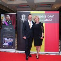 King's Day of Belgium Chennai Event Stills
