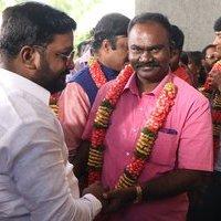 Chennai 2 Bangkok Movie Launch Stills | Picture 1438209