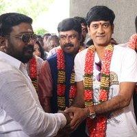Chennai 2 Bangkok Movie Launch Stills | Picture 1438208