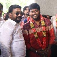 Chennai 2 Bangkok Movie Launch Stills | Picture 1438210