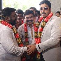 Chennai 2 Bangkok Movie Launch Stills | Picture 1438214