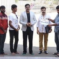 Chennai 2 Bangkok Movie Launch Stills | Picture 1438220