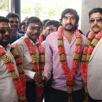 Chennai 2 Bangkok Movie Launch Stills | Picture 1438216