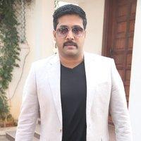 Jai Akash - Chennai 2 Bangkok Movie Launch Stills | Picture 1438200