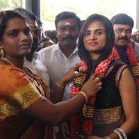 Chennai 2 Bangkok Movie Launch Stills | Picture 1438212