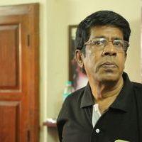 R. Sundarrajan - Kollywood Pays Its Last Respects To Director K Subhash Photos