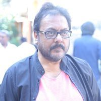Prathap K. Pothan - Kollywood Pays Its Last Respects To Director K Subhash Photos
