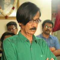 Manobala - Kollywood Pays Its Last Respects To Director K Subhash Photos