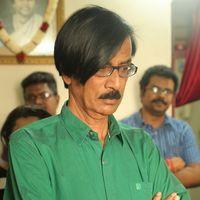 Manobala - Kollywood Pays Its Last Respects To Director K Subhash Photos