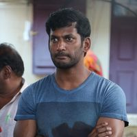 Vishal Krishna - Kollywood Pays Its Last Respects To Director K Subhash Photos | Picture 1438190