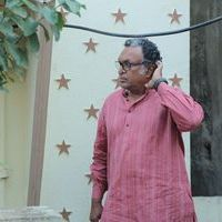 Nassar - Kollywood Pays Its Last Respects To Director K Subhash Photos