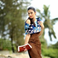 Actress Kalhaara Photoshoot Stills   Picture 1438710