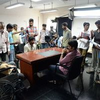 8 Thottakkal Movie Working Photos | Picture 1438866