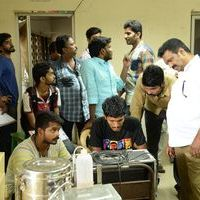 8 Thottakkal Movie Working Photos | Picture 1438876