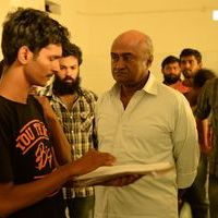 8 Thottakkal Movie Working Photos | Picture 1438867