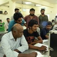 8 Thottakkal Movie Working Photos | Picture 1438865